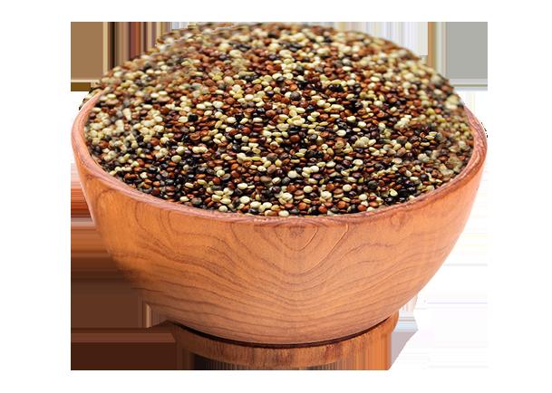 Ancient Grain Blend Quinoa / Amaranth / Kaniwa